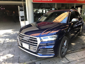 Audi Q5 3.0 Sq5 T 400 Hp At