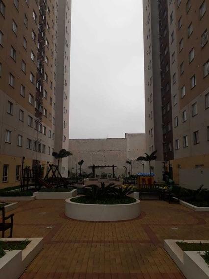 Apartamento A Venda (campo Limpo/ Morumbi)