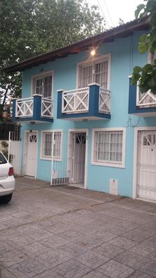 2019 / Duplex En Santa Teresita Hasta 6 Personas