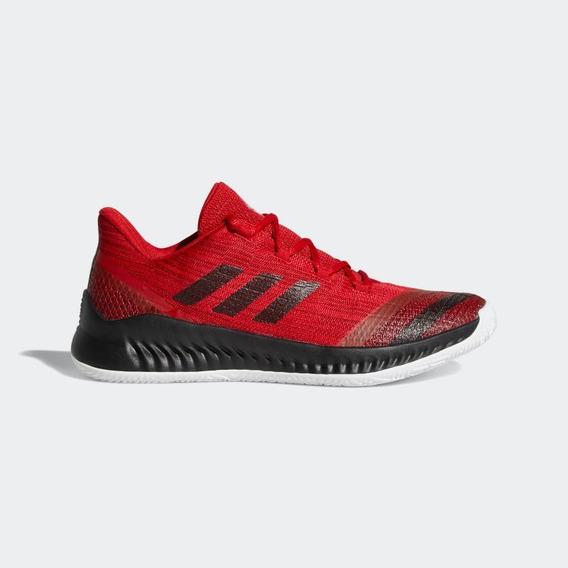 Zapatillas adidas Basquetharden B/e X Env Rápido Caba Gcba