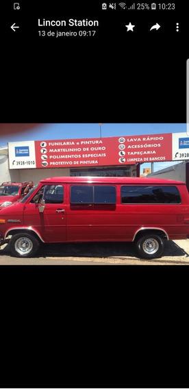 Chevrolet Furgão V8 Ñ É Maverick , Dodge ,opala,gt,rt,f100