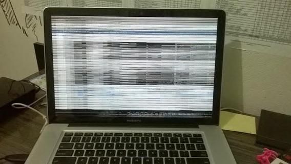 Reparos Placa Logica ( Mãe ) Apple - Macbook