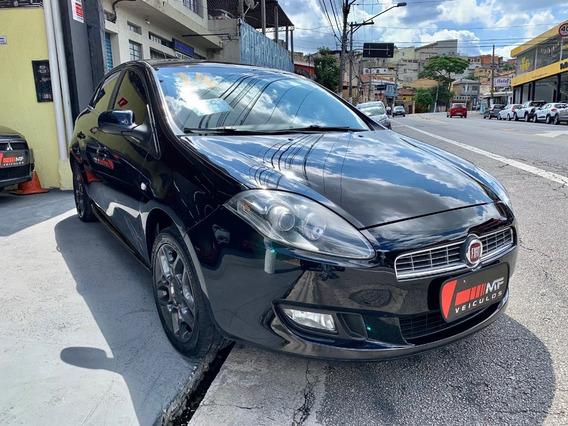 Fiat Bravo Wolverine 1.8 16v - 2014
