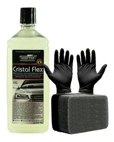 Cristal Flex Removedor De Chuva Ácida 1l Nobre Car