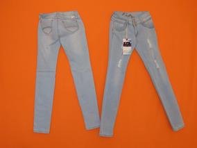 Jeans Mujer, Elasticado Levan Cola