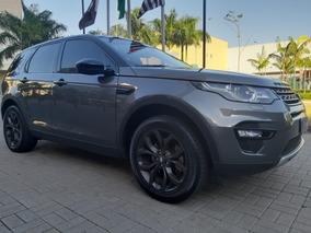 Land Rover Discovery Sport 2.0 Gasol Si4 Turbo Hse Blindado