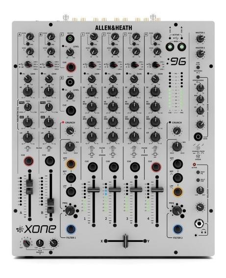 Mixer Allen & Heath Xone 96 C/ Nf Garantia