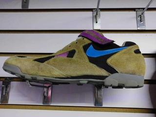 Zapatillas Ciclismo Nike Size 10-11