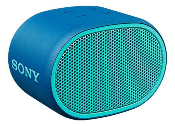 Parlante Portátil Sony Extra Bass Xb01 (azul)