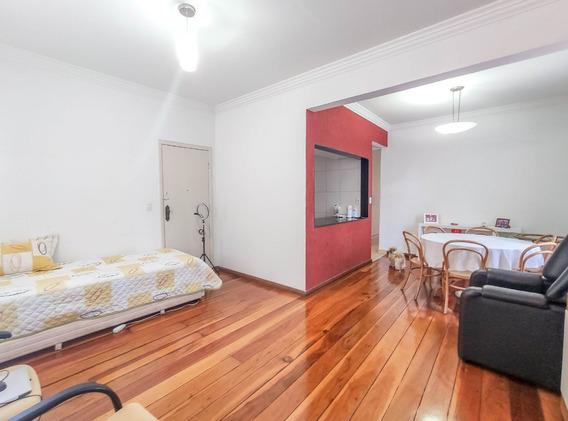 Apartamento Com 3 Quartos Para Comprar No Sagrada Família Em Belo Horizonte/mg - 2832