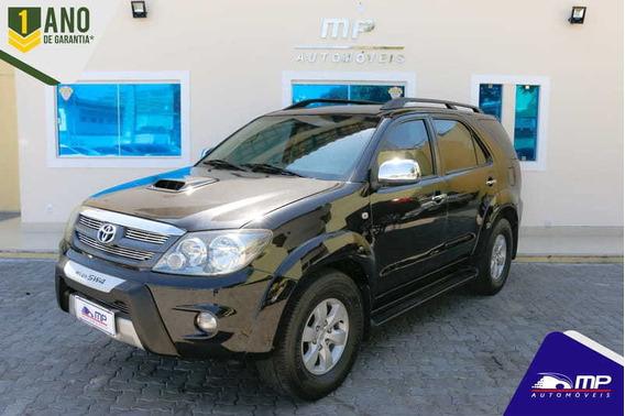 Toyota Hilux Sw4 4x4 3.0 Diesel Aut 4p