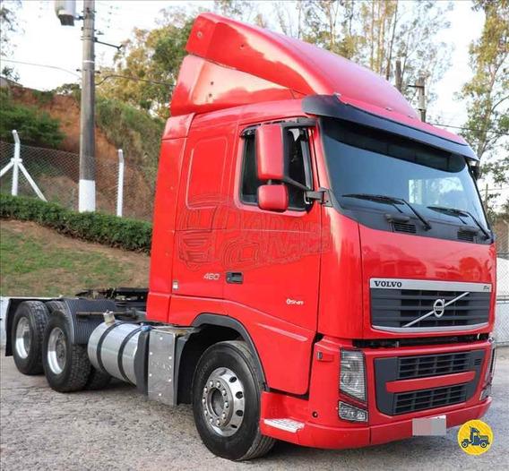 Volvo Fh 460 6x2 2014 Ñ P 340 P 360 Fh 380 Fh 400 2
