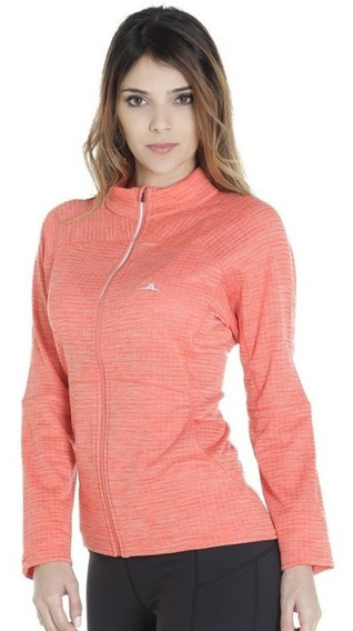 Campera Termica Deportiva Mujer Abyss Micropanal - 2019 -