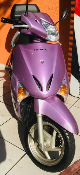 Honda Lead 2011 110cc