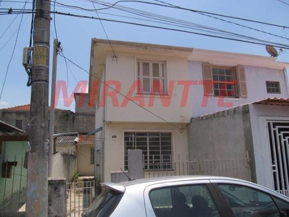 Sobrado Em Jaçana - São Paulo, Sp - 315936