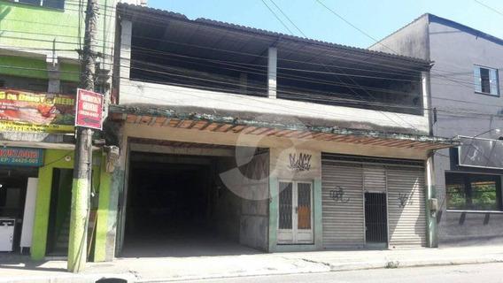 Excelente Loja Rua Principal Em Neves - Lo0047