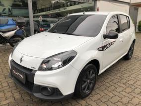 Renault Sandero 1.6 Gt Line Hi-power 2014
