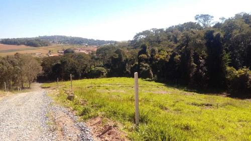 Terrenos Em Ibiúna Cidade Turística E Com Muita Área Verde B