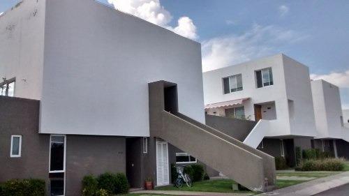 Casa En Renta Fraccionamiento El Mirador El Marquez