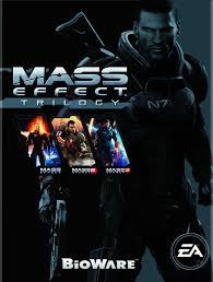 Mass Effect Trilogy + Medal Of Honor Warfighter Game Digital