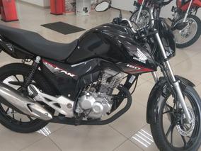 Cg 160 Fan Cbs 2019/2019 Motoroda Honda