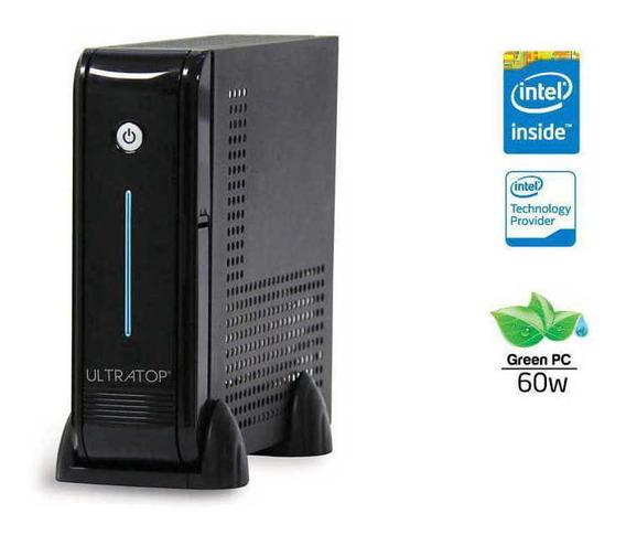 Computador Intel Centrium Ultratop Intel Dual Core J3060 1.