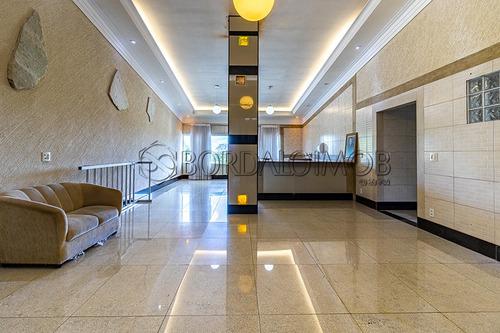 Park Way - Casa Com 1.200m², 6 Suítes, Nascente. Aceita Permuta. - Villa123918
