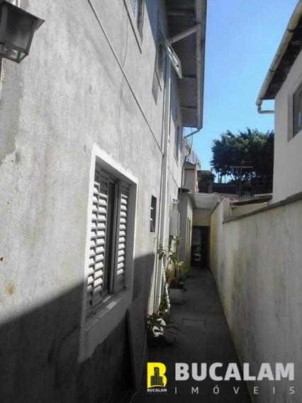 Sobrado Para Venda - Jardim Maria Rosa - 2734e
