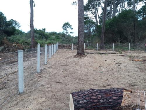 Venta Terreno 411m2 Ocean Park Maldonado
