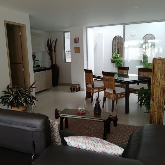 Casa Para Estrenar, Conjunto Cerrado En La Vega
