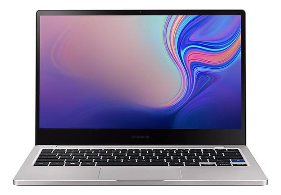 Notebook Samsung Style S51 8gb 256gb Ssd 13.3 Prata
