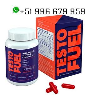 Testofuel Testosterone Booster