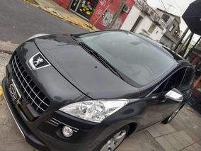 Peugeot 3008 1.6 Premium Plus Thp Tiptronic 2011