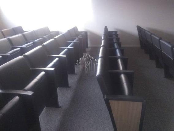 Sala Comercial Para Locação Em Condomínio No Bairro Vila Guiomar - 9512gi