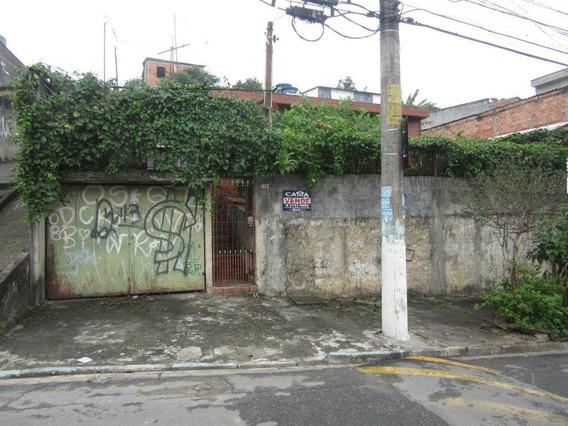 Terreno Em Itaquera, São Paulo/sp De 0m² À Venda Por R$ 350.000,00 - Te234114
