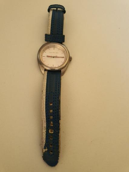 Oportunidade Única Relógio Calvin Klein Jeans
