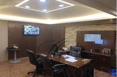 Oficinas En Venta En Plutarco Elias Calles, Monterrey