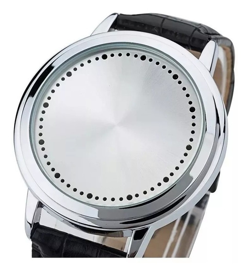 Reloj Led Hombre Touch