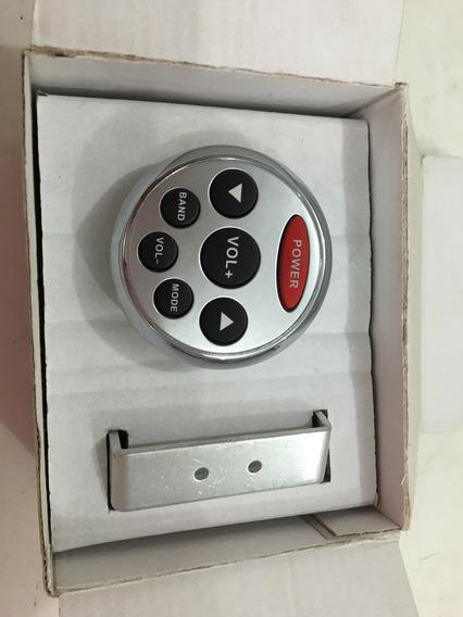 Controle Remoto Audio Pipe Maritimo