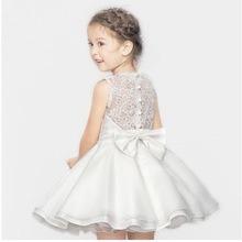a9b529562 Vestido Primavera Verano 2016 Ninas De 3 A 12 Anos - S/ 169,00 en Mercado  Libre
