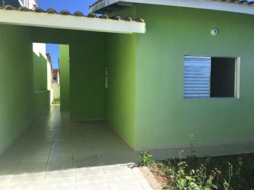 Casa Barato Em Peruíbe