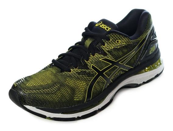 Nimbus 20 Asics Oferta Correr Entrenamiento Training Running