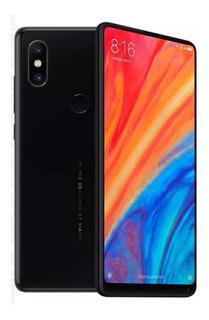 Smartphone Xiaomi Mi Mix 2s 64gb Mem 6gb Ram 4g Dual Chip