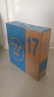 Monitor Westinghouse Lcd 17