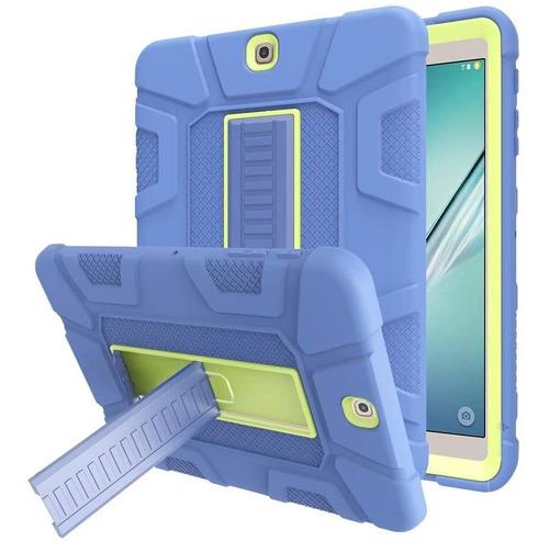 Detuosi - Carcasa Rigida Para Samsung Galaxy Tab S2 De 9,...