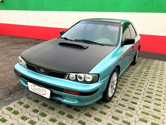 Subaru Impreza Sw 1.8 4x4. Completo. Lindo Carro!