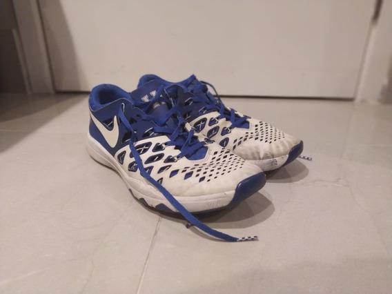 Tênis Nike Wildcats Trem Speed4 Kentucky 844102-411 Tam. 42