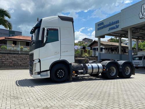 Volvo 540 6x4