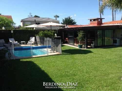 Casa - San Rafael- Ref: 540