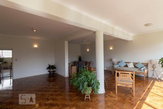 Apartamento Para Aluguel - Consolação, 3 Quartos, 278 - 892995974